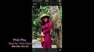 Phôi Pha,Kim Chi