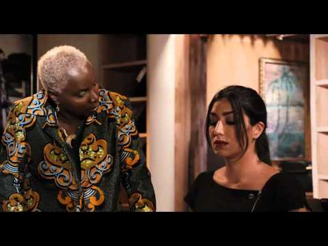 Download THE CEO MOVIE OFFICIAL TRAILER...A Kunle Afolayan Film HD Mp4 3GP Video and MP3