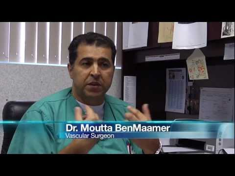 Treating Veins With Vascular Surgery