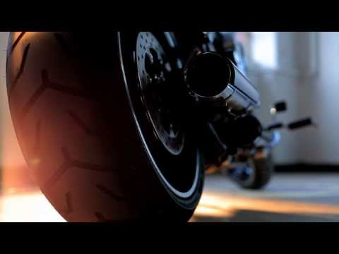 Harley-Davidson Commercial (2013 - 2014) (Television Commercial)