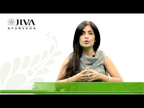 Panchkarma for Detoxification at Jiva Ayurveda-View of Ms. Shibani Kashyap