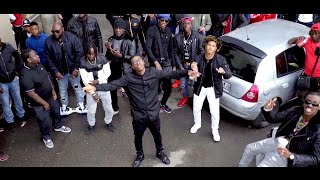 CHEU B   PESOS Ft 13BLOCK (Prod By Bugatti Beatz)   #WTSkL