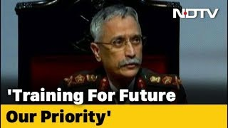 """""""Justice, Liberty, Equality"""": Army Chief Quotes Preamble To Constitution"""