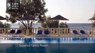 Video of Kamari Beach Hotel