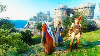 12 BIG Upcoming OPEN WORLD PS4 Games in 2017 & 2018 (NEW Open World Games for Playstation 4)