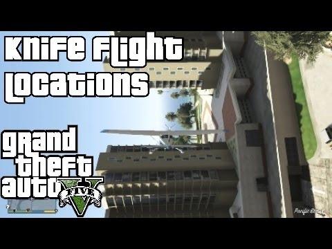 Grand Theft Auto V Walkthrough - Letter Scrap Locations - GTA 5