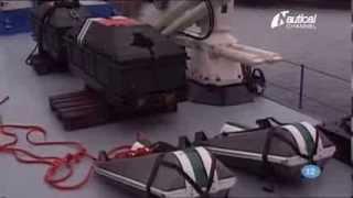 Морские машины