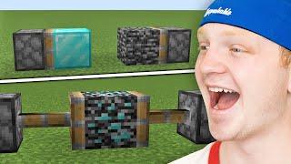 I Tested 13 Illegal Minecraft Blocks