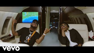 Kizz Daniel & Davido   One Ticket (Official Video)