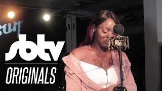 """Shaé Universe X Ella Mai   """"Boo'd Up""""   A64 (Acoustic) [Cover]: SBTV"""