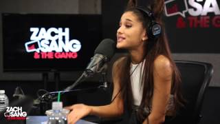Ariana Grande   Full Interview