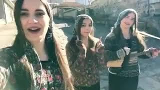 Грузинские девушки красиво поют часть 4