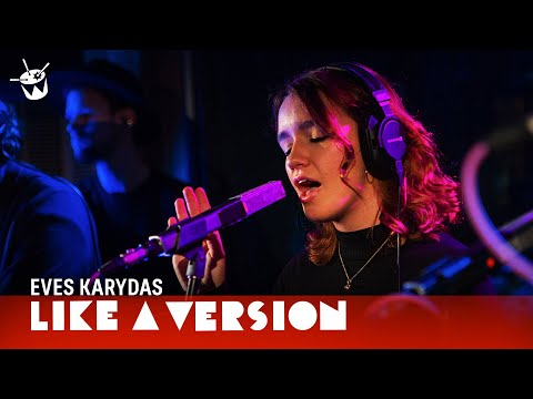Eves Karydas Covers Aretha Franklin '(You Make Me Feel Like) A Natural Woman' For Like A Version Mp3