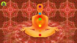 """Spiritual Detox & Cleanse Aura"" Meditation Music for Positive Energy, Chakra Balancing & Healing"