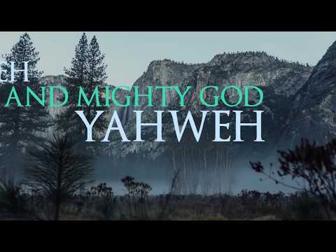 Oyinkus - Yahweh, That's Your Name