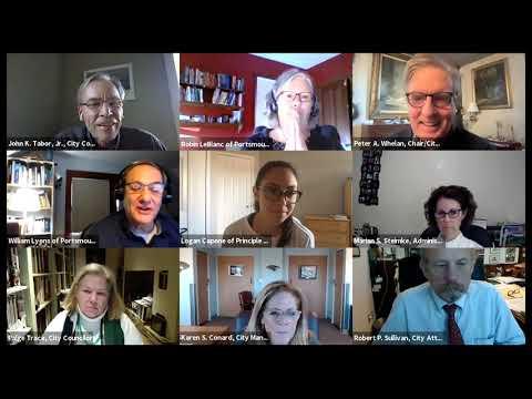 12.29.20 McIntyre Subcommittee Meeting