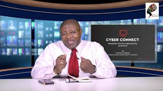 CYBER CONNECT DU 28 AVRIL 2019