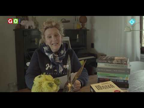 Gedicht Dorine Folkerts Nieuwolda (video) - RTV GO! Omroep Gemeente Oldambt