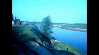 Рыбалка томской области асино чулым