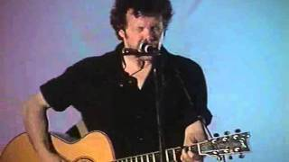 "Steve Forbert ""Ever the Optimist"""