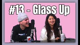 #13 - Khloe Kardashian Is Dumb + Jake Paul Accusations | Glass Up Karlee Steel