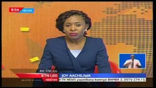 KTN Leo: Mwanahabari wa runinga ya KTN Joy Doreen Biira aachiliwa na afisa wa polisi wa Uganda