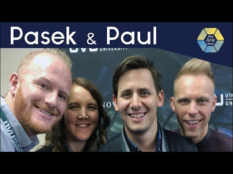 Chatting with Pasek & Paul