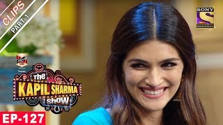 Do Girls Marry Boys Based On Looks?   The Kapil Sharma Show   12th August, 2017