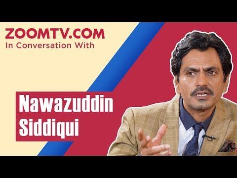 Nawazuddin Siddiqui on film critics, small films, Housefull 4, superstars | Motichoor Chaknachoor