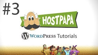 How to Create Static Pages With WordPress