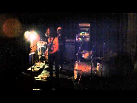 Ocelot Omelet - Live Not Lives Like Ours - Live @ the Rendezvous 130706