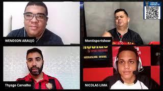 #Deporte #SALGUEIRO SPORT PERDE PARA SALGUEIRO DE VIRADA NA ILHA DO RETIRO