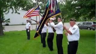 VFW Post 6654 Memorial Day