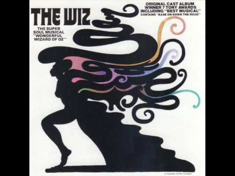 10 THE WIZ   Ease On Down The Road