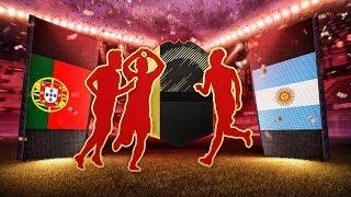 OMG! ZAWAŁ! PACZKI Z INFORMAMI! 6 PACZEK ZA 100k! | FIFA 18 PACK OPENING