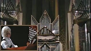 March from Giuseppe Verdi´s Opera Aida - Diane Bish