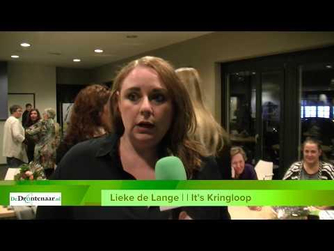 VIDEO | Verjaardagsfeestjes voor kinderen van de voedselbank bij It's Kringloop in Dronten