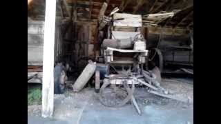 American Pickers By Johnny Commerical