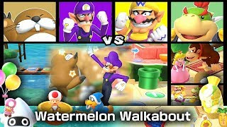 Super Mario Party Watermelon Walkabout 20 Turns #8