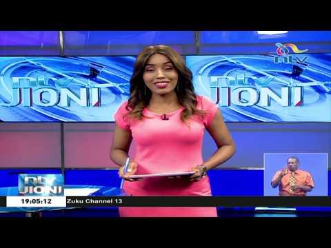 NTV Kenya Live Stream || NTV Jioni