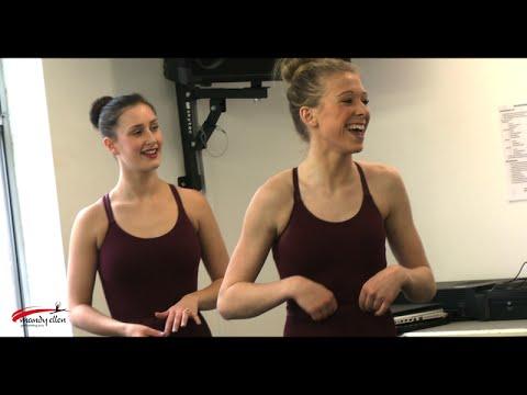 Mandy Ellen Performing Arts – Class Showreel 2015