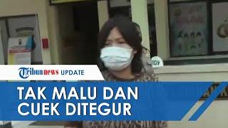 MA Wanita yang Mesum di Halte Bus Tak Malu dan Cuek Ditegur, Begini Kata Psikolog soal Kejiwaaannya