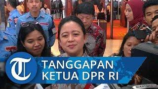 HRS Dicekal, Ketua DPR: Nanti Saya Tanya ke Pak Mahfud