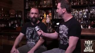 Neil Fallon of Clutch - Live Interview