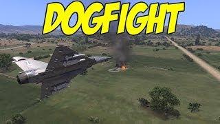 ARMA 3 - Dogfight