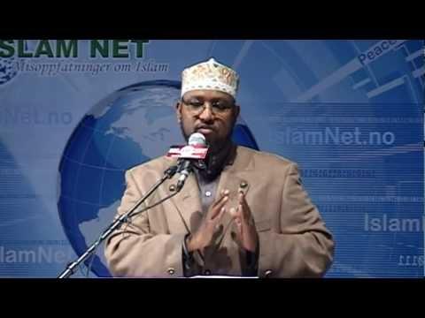 Jesus Christ: A Messenger of Allah? - LECTURE - Dr. Ali M. Salah