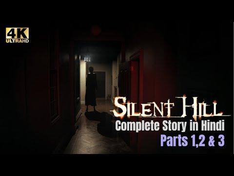 Download Silent Hill Hindi 3gp Mp4 Codedwap