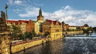 Smetana: The Moldau (Czech National Symphony Orchestra)