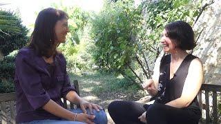 Festival de l'école de la vie 2° édition – ITW Isabelle Servant