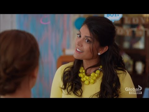 Cecily Strong - 'Great News' Clips (Part 1)